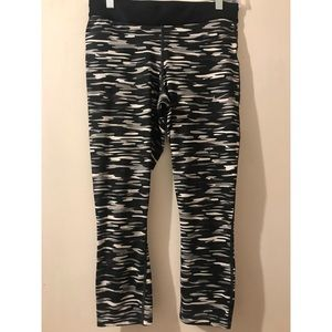 Nike women's leggings size Medium